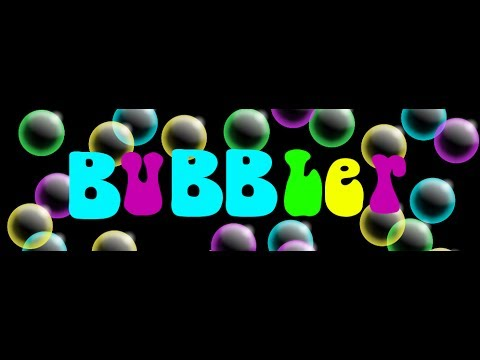 Video of Bubbler