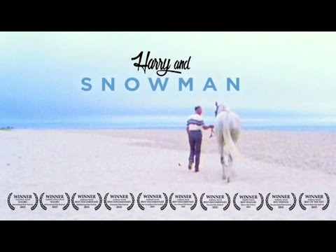 Harry & Snowman - Theatrical Trailer #2