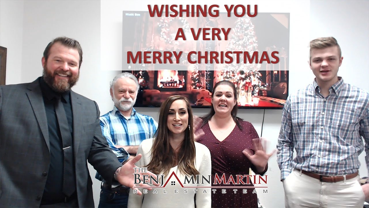 Wishing You a Happy Holiday Season