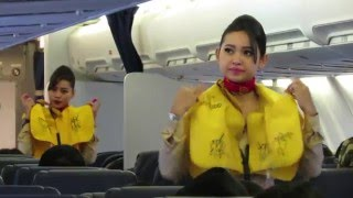 Video Xpress Air Boeing 737-300 Bandung (BDO) to Palembang (PLM) MP3, 3GP, MP4, WEBM, AVI, FLV Mei 2019