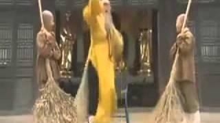 Đại Sư Nhảy maiconjackson