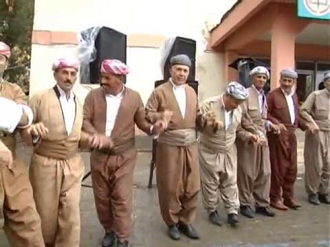 Yüksekova Düğünleri (20-21 Ekim 2012)