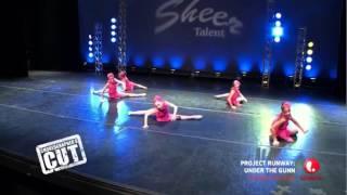 Beautiful Revenge - Full Group - Dance Moms: Choreographer's Cut