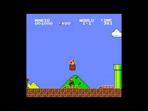 Mario phiên bản xe lăn