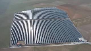 Tursunlu Güneş Enerjisi Santrali - 11 MW