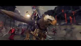 Обложка видео Трейлер император Карл Франц