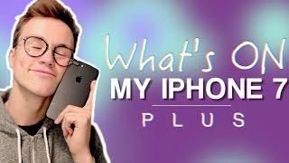 Video What's On My iPhone 7 | Sundy Jules MP3, 3GP, MP4, WEBM, AVI, FLV Oktober 2017