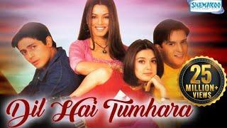 Nonton Dil Hai Tumhara  Hd  Hindi Full Movie In 15 Mins   Arjun Rampal   Preity Zinta   Mahima Chaudhary Film Subtitle Indonesia Streaming Movie Download