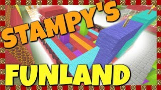 Stampy's Funland - Turbo Types by Stampy