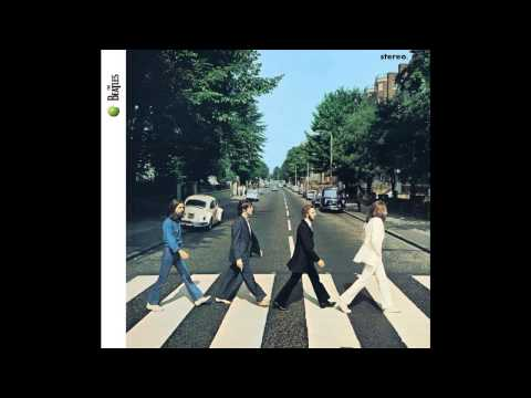 The Beatles Abbey Road Full Album (2009 Stereo Remastered)