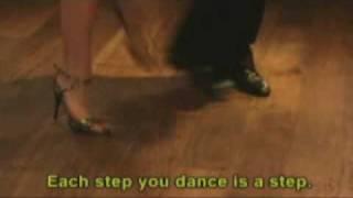 80 kiloluk tango