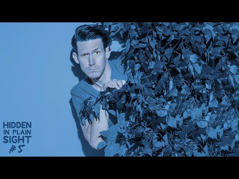 Can You Find Him in This Video? • Hidden in Plain Sight #5