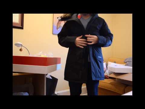 canada goose langford parka city coat