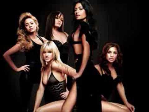 The Pussycat Dolls – I Hate This Part (HQ ALBUM VERSION)