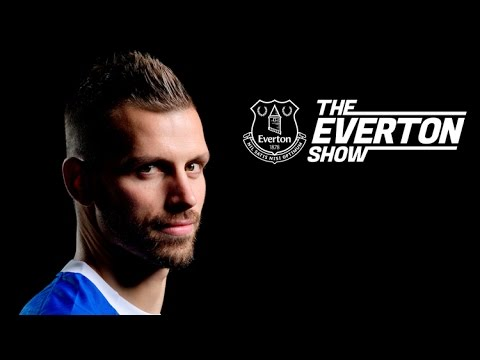 Video: The Everton Show - Series 2, Episode 21
