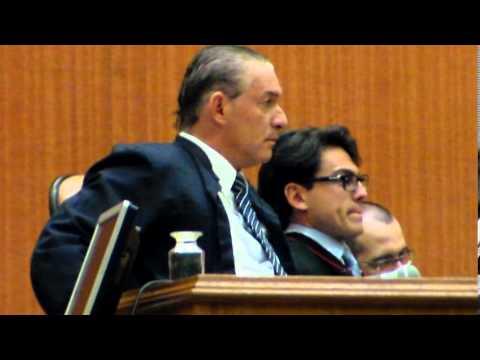 Advogados Rogério e Adolfo defendem Adriano Chafic, preso pelo Massacre de Felisburgo. 21/08/13