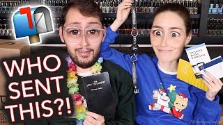 Video WHY DO PEOPLE SEND ME THIS! | Simplymailogical #13 MP3, 3GP, MP4, WEBM, AVI, FLV Maret 2019