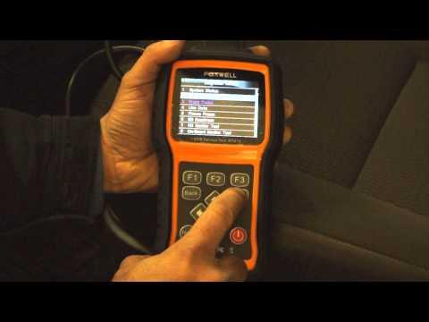 Bremsenwartungsgerät, für europäische und asiatische Fahrzeugmarken NT415