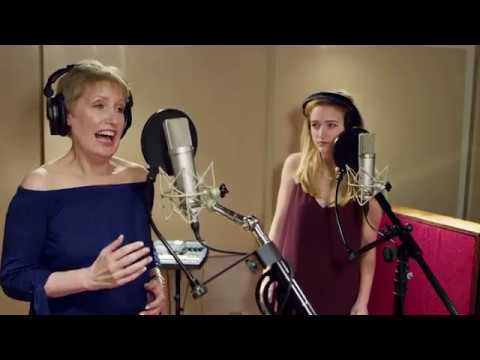 """""""Journey to the Past"""" Performed By Christy Altomare and Liz Callaway   ANASTASIA The Musical"""