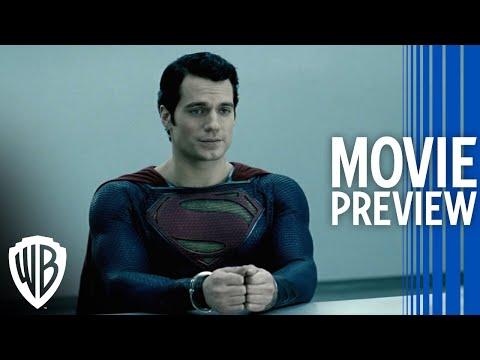 Man of Steel | Full Movie Preview - Superman Surrenders | Warner Bros. Entertainment