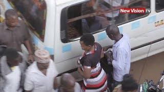 Special Report: Kampala's daring pickpockets