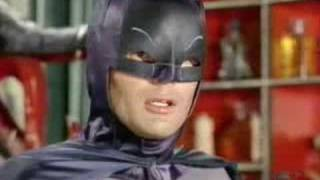 Herunterladen video youtube - Batman - Dance