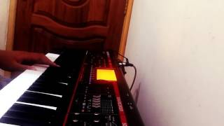 I Still Love You - TheOvertunes Piano Cover By Decky Anugrah