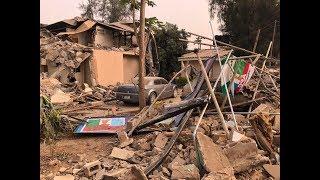 Kaduna APC Crisis: Hunkuyi accuses El-Rufai of