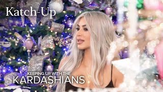 "Video ""Keeping Up with the Kardashians"" Katch-Up S14 ""A Very Kardashian Holiday"" 