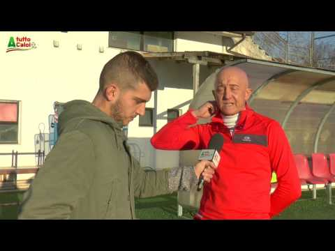 Gir A: Real Carsoli, intervista a Franco De…