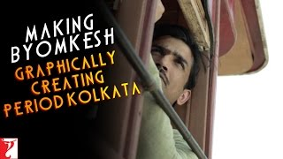 Nonton Making Byomkesh - Graphically Creating Period Kolkata - Detective Byomkesh Bakshy Film Subtitle Indonesia Streaming Movie Download