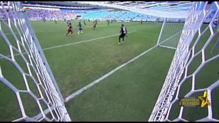 Grêmio 1x0 Passo fundo