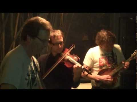 Jack 'n the Bull - The High Ground Drifters Bluegrass Band
