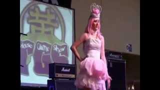 Nonton  Tgs Ohanami 2013  Princess Jellyfish Film Subtitle Indonesia Streaming Movie Download