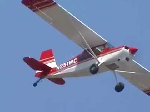 American Champion Aircraft PC