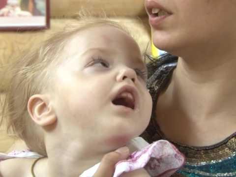 Многодетной матери-одиночке, переехавший с Донбаса, нужна помощь