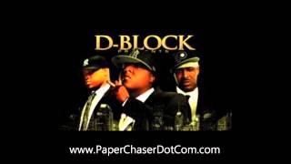 The Lox - Summers Too Hot [2013 New CDQ Dirty NO DJ] Prod. By Scram Jones