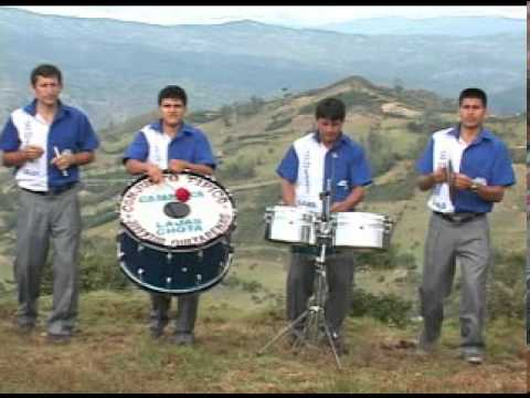 los seis quitapenas (lajas chota cajamarca) Jorge Díaz R.
