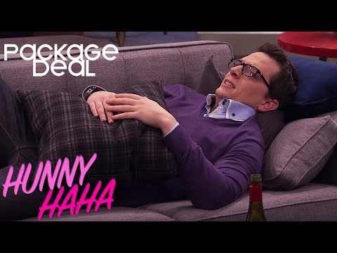 Ryan's Therapist | Package Deal S01 EP8 | Full Season S01 | Sitcom Full Episodes