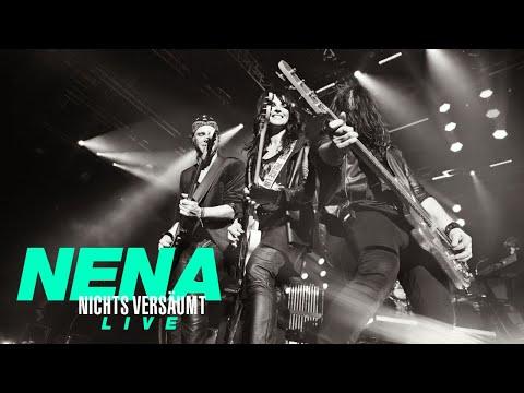 Nena - Leuchtturm [live]