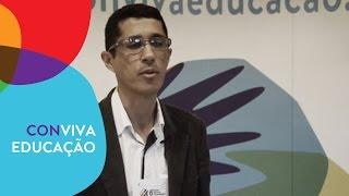 CONVIVA EDUCAÇÃO - Depoimento Edmar Pereira