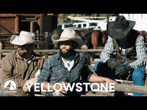 Stories From the Bunkhouse (Ep. 5) | Yellowstone | Paramount Network