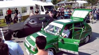 Barentin France  city photos gallery : meeting-tuning.fr - 8 Juin 2014 - Love tuning Car - Barentin