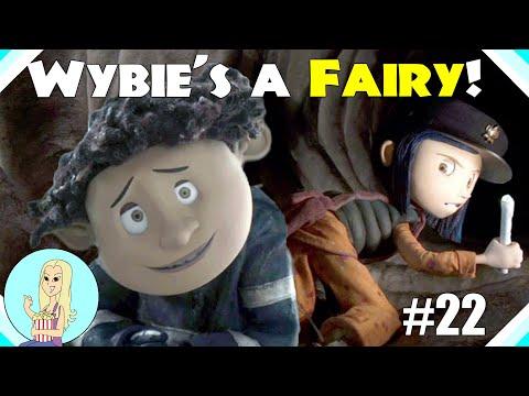 Wybie is a Fairy?!  |  Alternative Coraline Laika ConspiracyTheory
