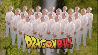 Video Lagu Dragon Ball Versi Islami MP3, 3GP, MP4, WEBM, AVI, FLV Juni 2018