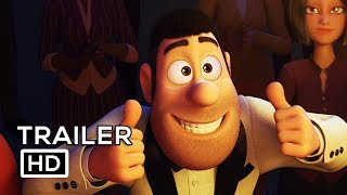 Nonton Tad The Lost Explorer 2 Official Trailer  2018  Animated Movie Hd Film Subtitle Indonesia Streaming Movie Download