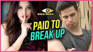 Video Divya Agarwal Takes HUGE AMOUNT To BREAK UP With Priyank | Bigg Boss 11 MP3, 3GP, MP4, WEBM, AVI, FLV Desember 2017