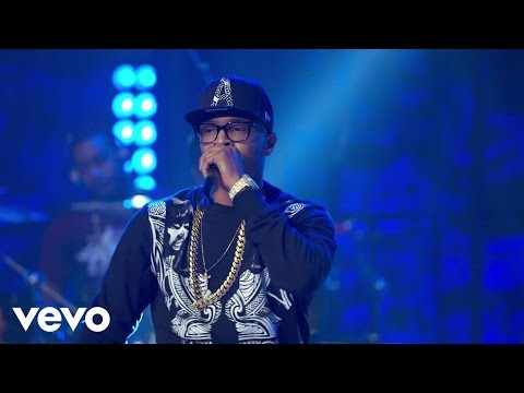 T.I. - Paperwork (Live on the Honda Stage at the iHeartRadio Theater LA)