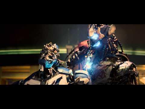 MOVIES: Avengers: Age of Ultron - Sneak Peeks [HD]