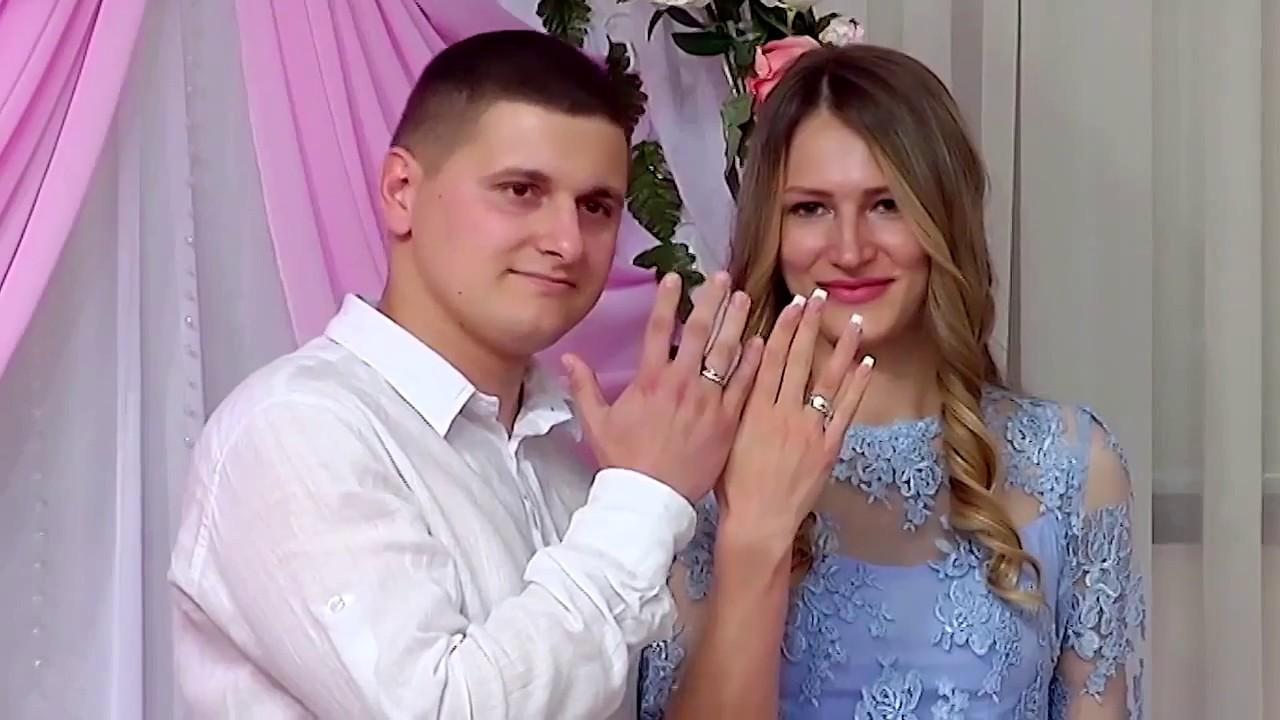 У Кропивницькому у проекті «Шлюб за добу» одружились 500-та пара. «CBN»